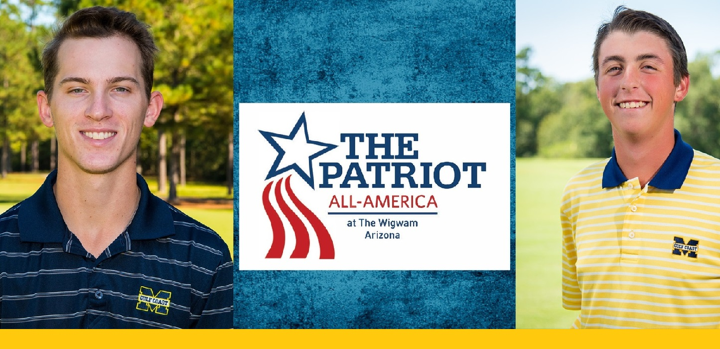 MGCCC's Wedgeworth finishes 19th at Patriot