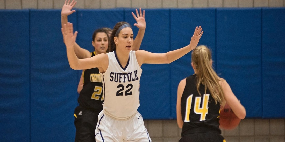 Women's Basketball Tips Off 35th Season at Salve Regina Wednesday