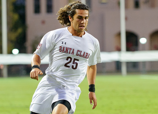 Phillip Muscarella Gives Us an Inside Look at SCU Soccer; Broncos Finished the 2012 Spring Season Undefeated