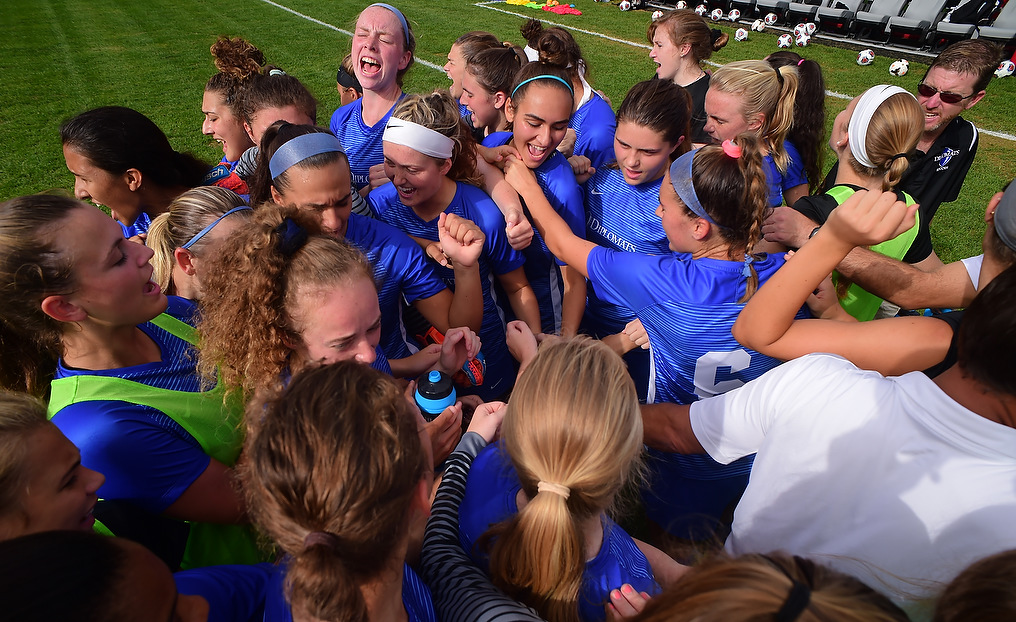 Women's Soccer Continues Road Trip - Week 4 Game Notes