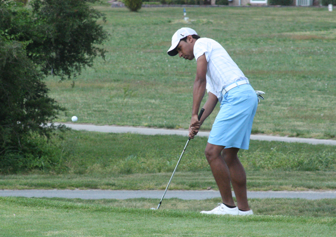 Mark Curtis Finishes 12th at PGA Minority Collegiate Golf Championship