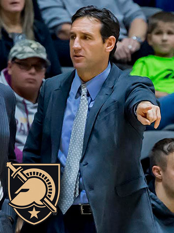 Special to GoWasps.com: Army West Point Names Jimmy Allen (E&H '93) Head Men's Basketball Coach