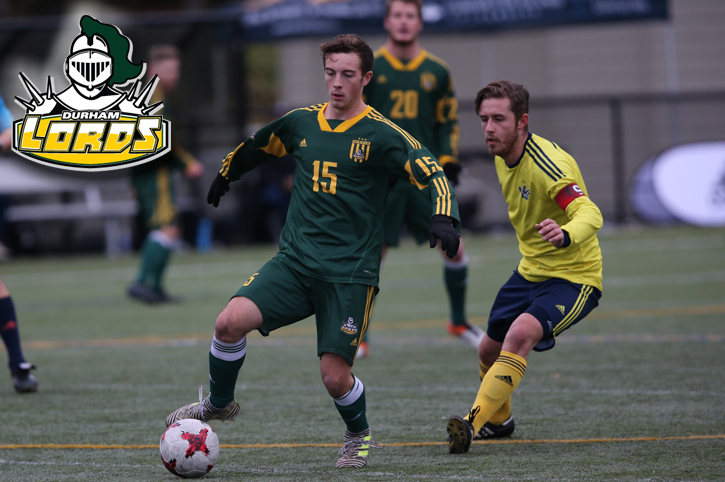 CCAA Men's Soccer Nationals return to Durham