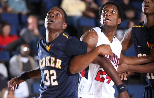 New Conference, Same Attitude for Coker Basketball