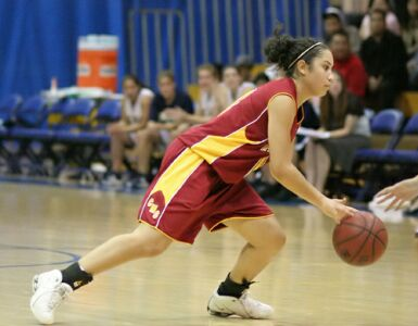 Athenas Defeat Poets In Overtime For First SCIAC Win