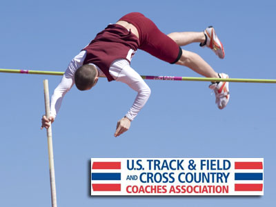 Burns Selected To USTFCCCA All-America Team