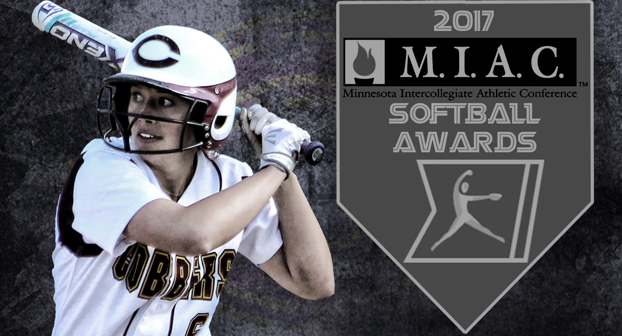 Madison Little led Concordia in at-bats, hits and stolen bases and didn't make an error in the outfield.