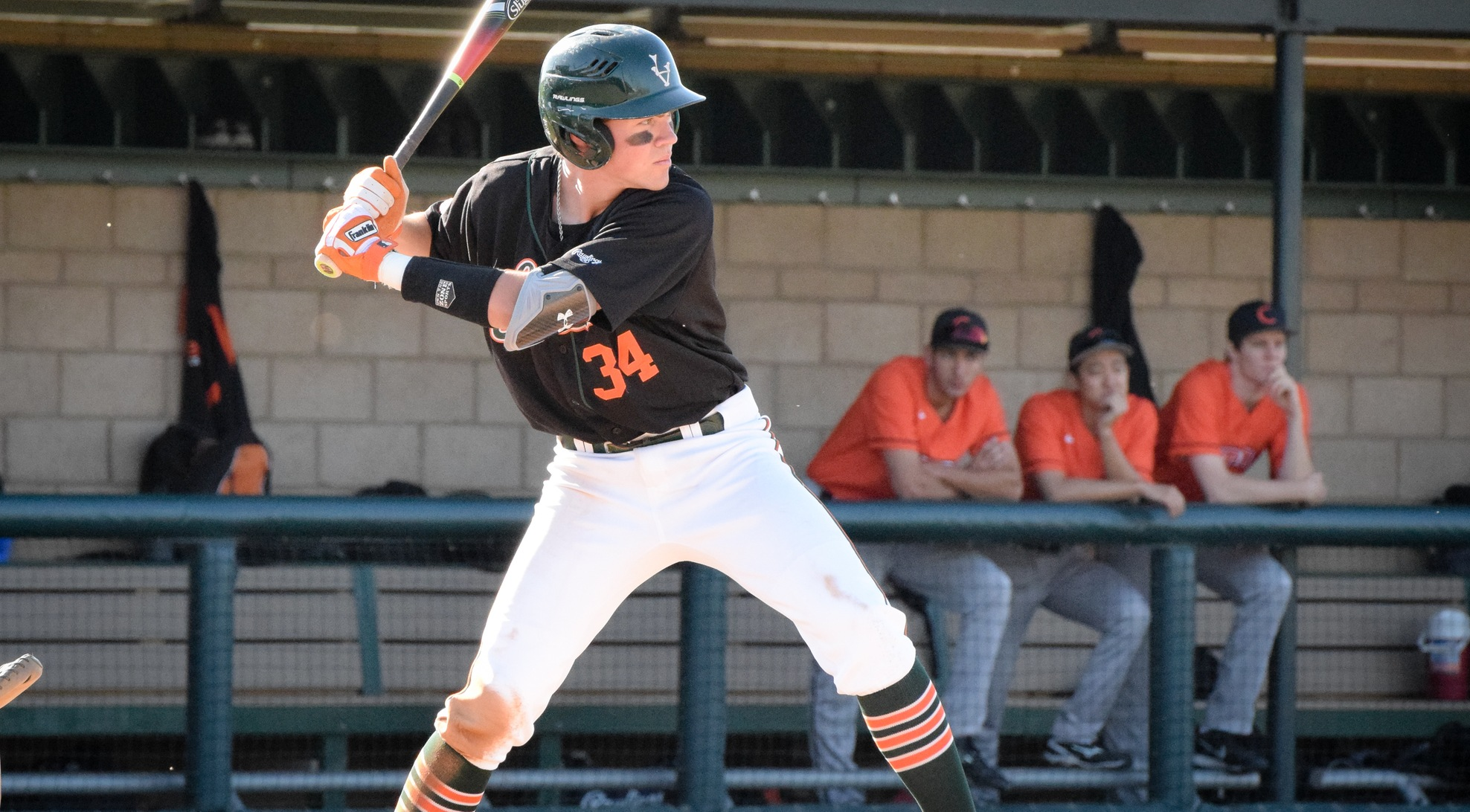 La Verne battles back, but falls to Redlands, 6-4