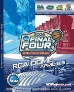 Niesen Featured In NCAA Final Four® Official Program