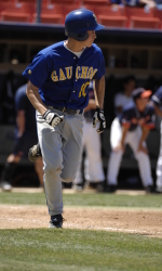 UCSB Hosts Saint Mary's For Three-Game Weekend Series