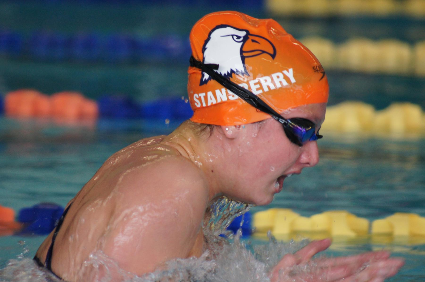 Five Carson-Newman records fall on third day of BMC Championships