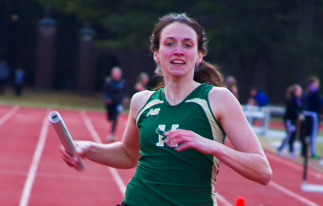 Eagles Have Record-Setting day at Aloha Relays