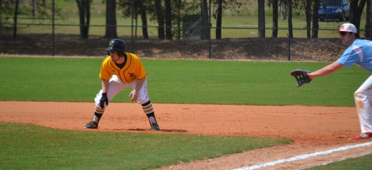 Hornets take first game of the season before falling in extras to Houghton