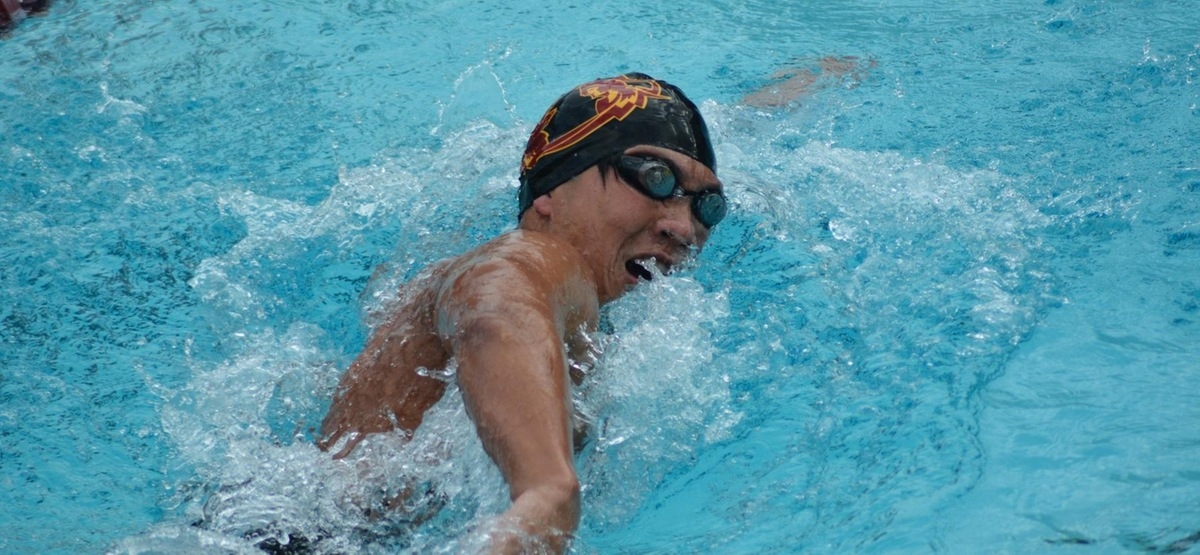 CMS Men's Swimming and Diving Earns Second Straight SCIAC Sweep, Rolls Past Redlands