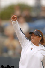 Cal State Fullerton Softball Signs Four Players for 2008 Season