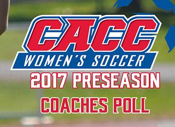 Women's Soccer Predicted For Another CACC Playoff Berth