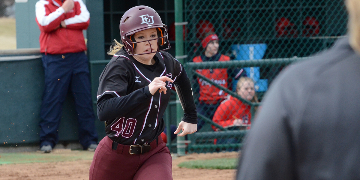 Evangel Softball Swept at Graceland