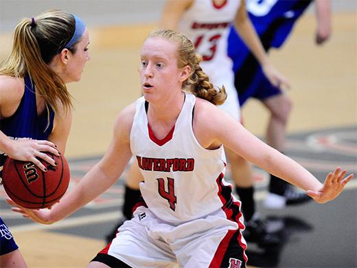 Women's Basketball Suffers Close Loss to Manhattanville ...