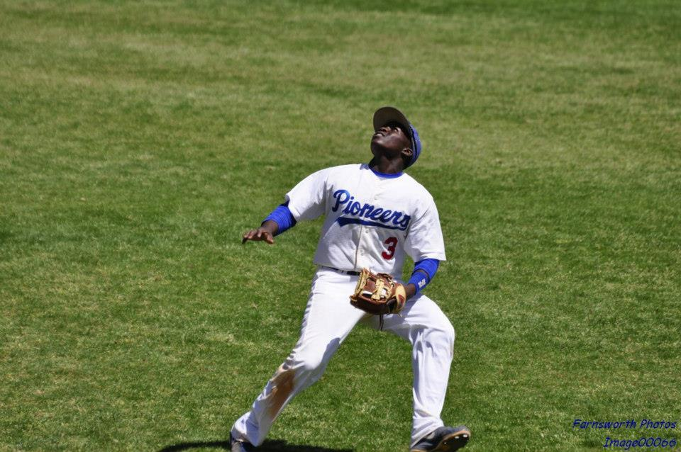 White earns NJCAA All American honor