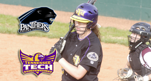 Golden Eagles host three-game series against Eastern Illinois