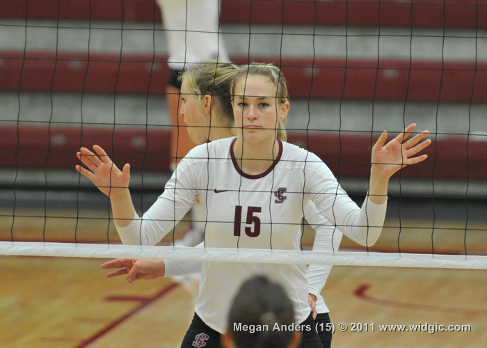 Volleyball Crushes Dons in Four; Host BYU Oct. 29 at 1 pm!