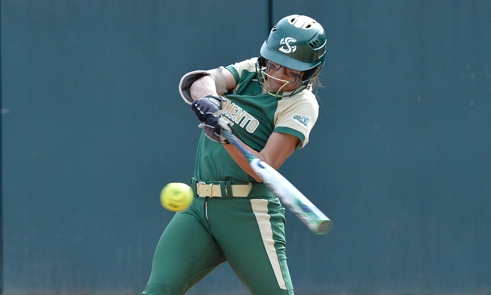 SOFTBALL HOSTS STANFORD THURSDAY FOR DOUBLEHEADER AT NOON