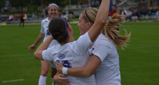 Golden Eagle soccer team ready to soar into 2013 with season opening weekend