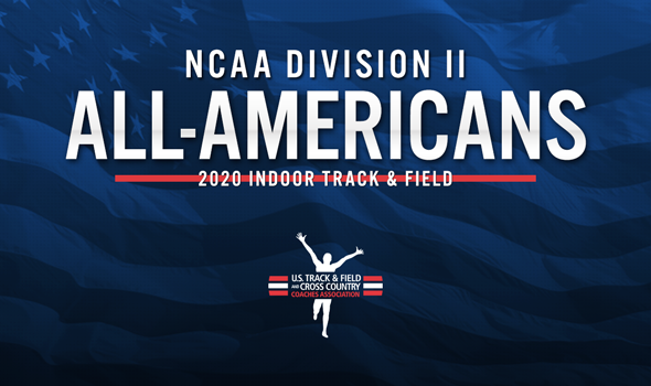 Cardinal Track & Field Student-Athletes Earn USTFCCCA All-American Honors