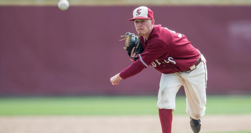 Baseball Defeats Penn State 6-3 in Series-Deciding Game
