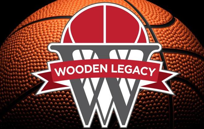 2018 Wooden Legacy All-Session Tickets On Sale