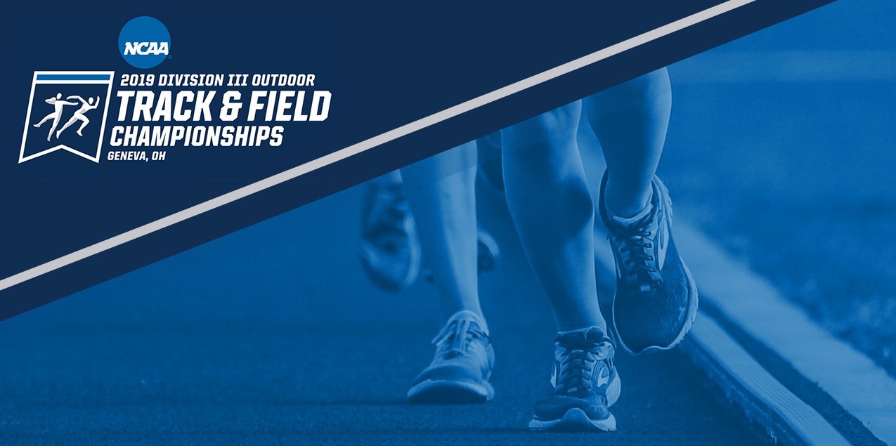 15 SCAC Student-Athletes to Compete at NCAA Track & Field Championships