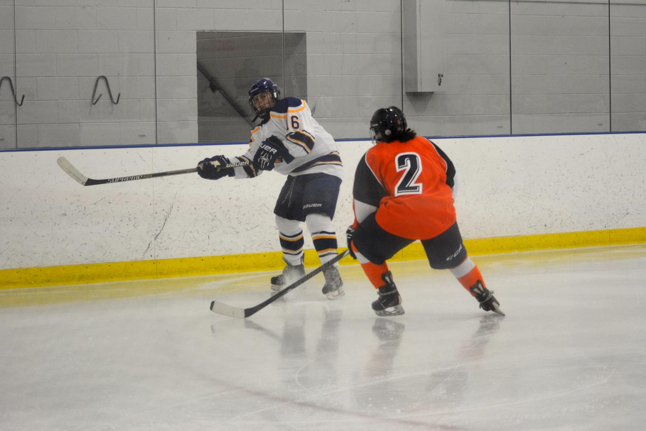 SUNY Canton Thwarts Wildcats Comeback 4-1