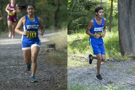 Berkeley College Department of Athletics announces 2017 cross country schedules; Slates include five challenging regular season meets, as well as HVIAC and potential USCAA championship races