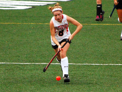 Field hockey wins on the road at Gettysburg