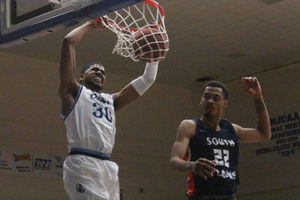 Odessa College Holds Off South Plains College In Final Outing Before Postseason