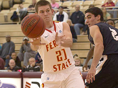FSU Registers Exhibition Victory At Wink Arena