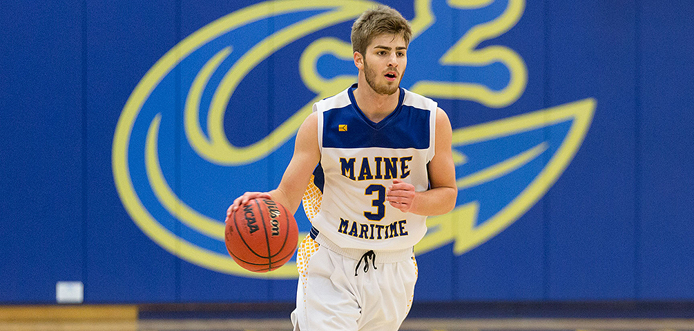 Mariners Fall to Husson