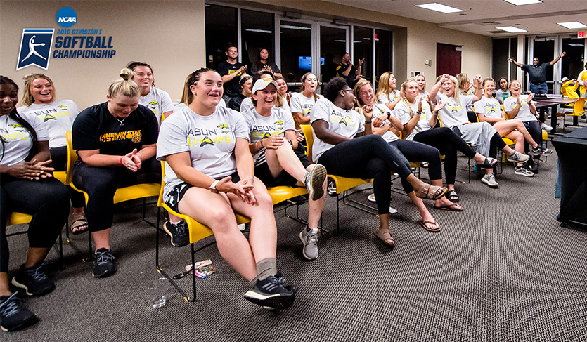 Kennesaw State Earns Berth to NCAA Tallahassee Regional