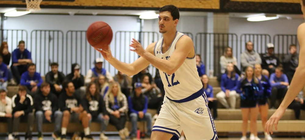 Defense lifts No. 6 DWU past St. Francis
