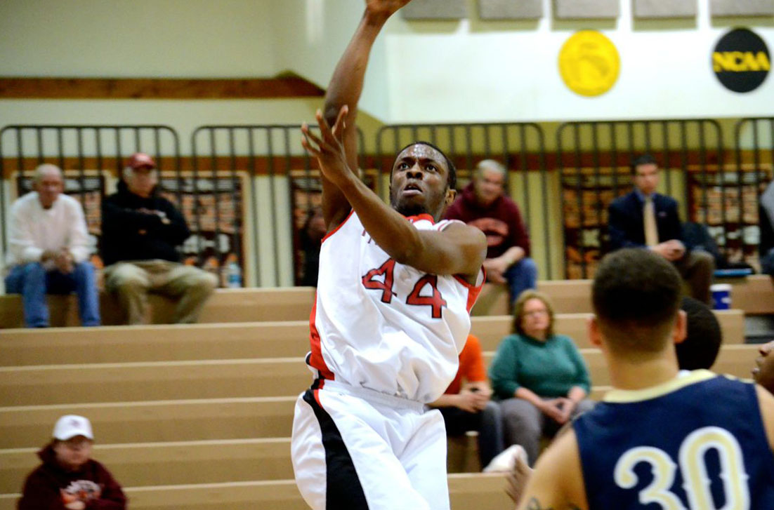 Men's Basketball: Panthers advance in USA South tournament; down N.C. Wesleyan 88-76