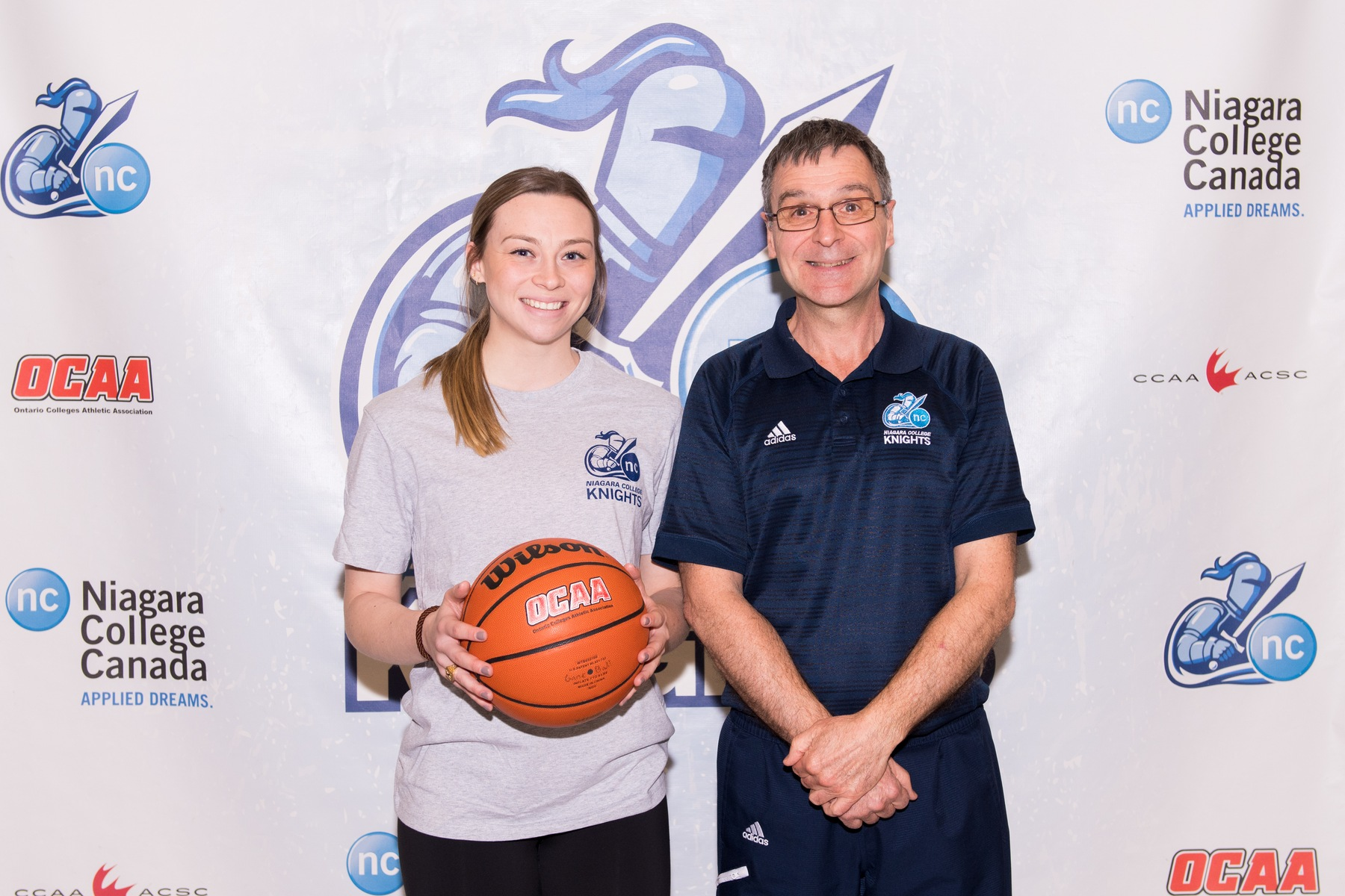 NEWS: St. FX standout Courtney Kilyk joins women's basketball