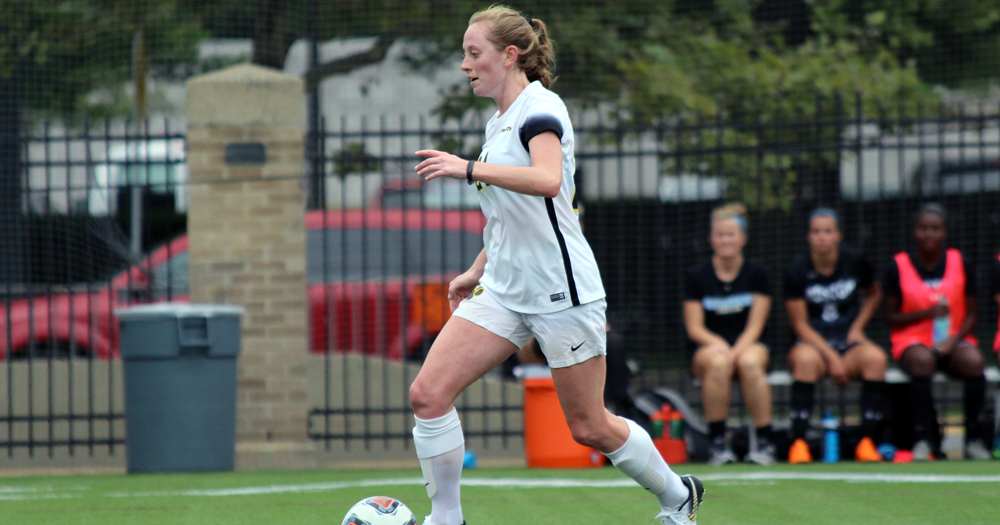 Balanced Offense Sends Women's Soccer Past Southern Maine