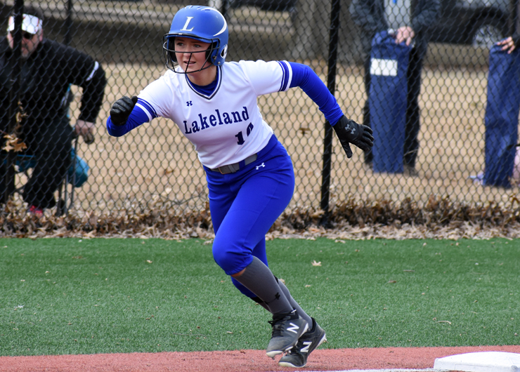 Lakers swept by Mercyhurst North East, 8-0 and 12-4