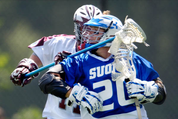 LIVE: Watch UMW Alums Worthington, Barhight Lead Team Finland in World Lax Championships at 1 p.m. EDT