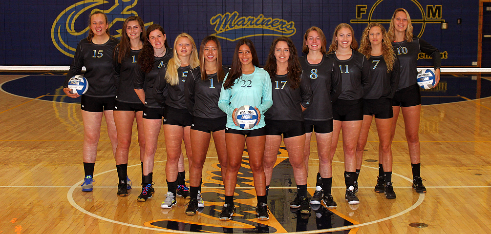 Season Preview: Volleyball