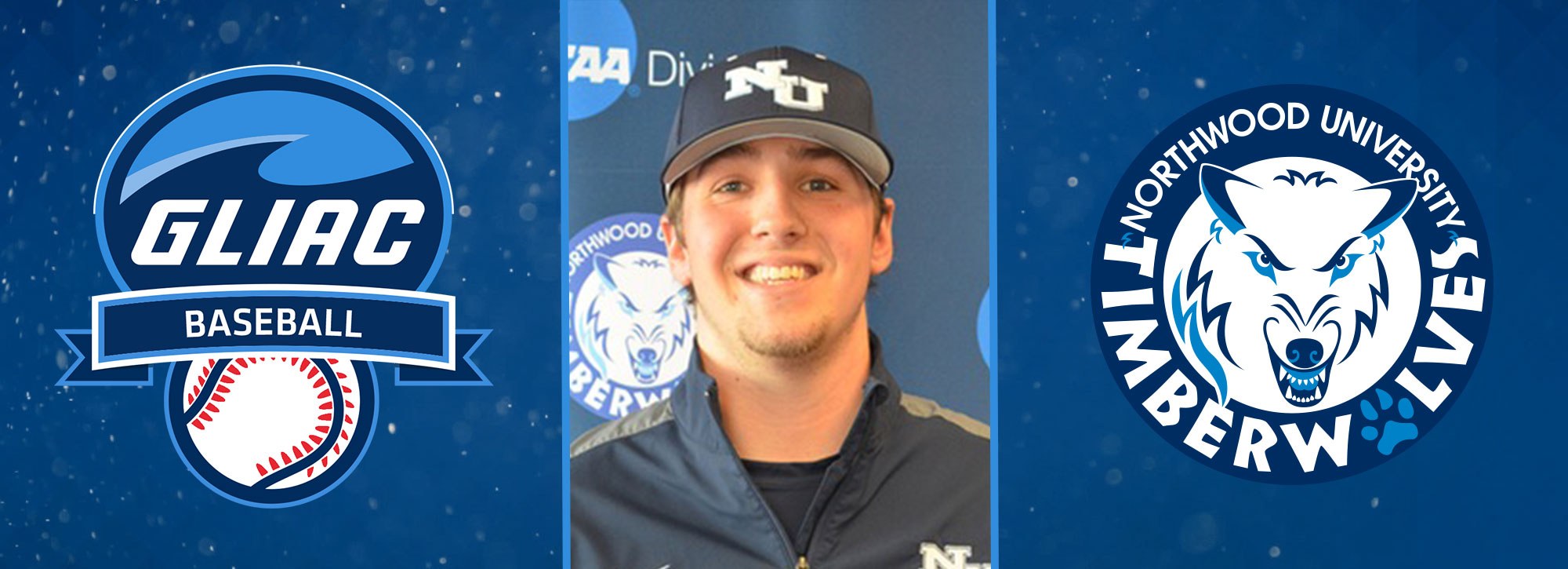 Sabol Named Northwood Head Baseball Coach