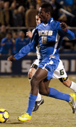 Opoku Earns Pair of Postseason Honors