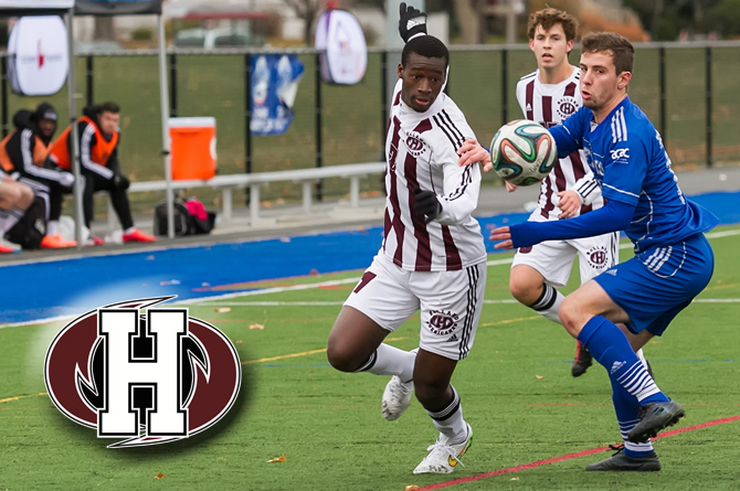 Holland to host Men's Soccer National Championship