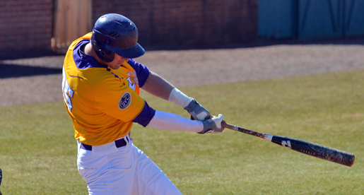 Golden Eagles walk-off with 10-9 win over Niagara in 11 innings