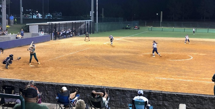 Ware County Splits with Statesboro, force Game Three for Title